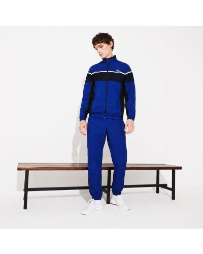 Костюмный спортивный костюм Lacoste