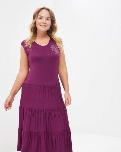 Фиолетовое платье Sparada