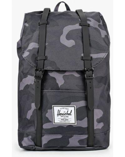 Серый рюкзак Herschel Supply Co