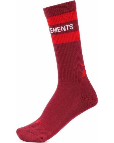 Носки нейлоновые Vetements