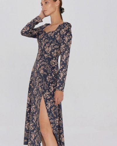 Прямое платье - черное Cardo