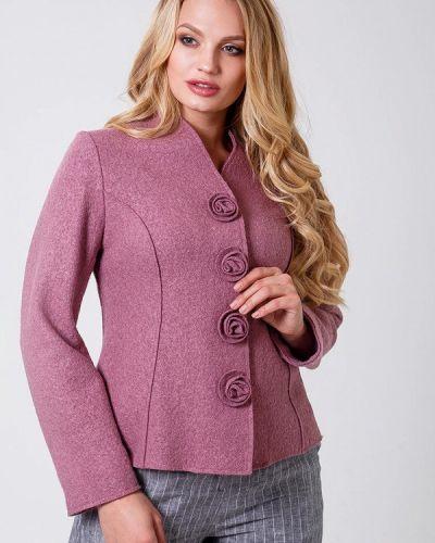Розовый пиджак Sergio Cotti