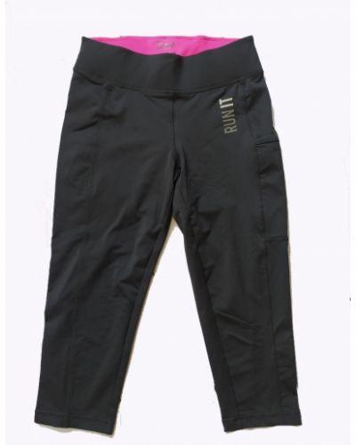 Спортивные шорты - черные Crivit