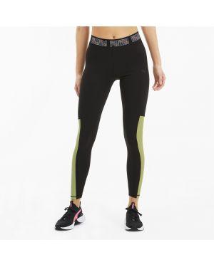 Спортивные брюки укороченные с поясом Puma