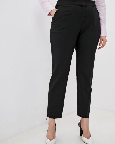 Прямые черные брюки Hugo