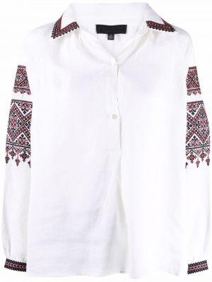 Рубашка длинная Nili Lotan