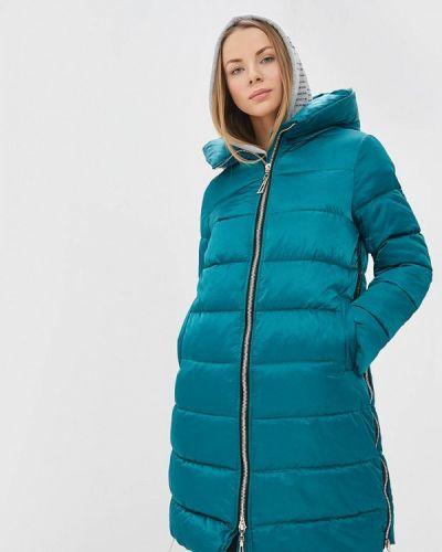 Зимняя куртка весенняя утепленная Imocean