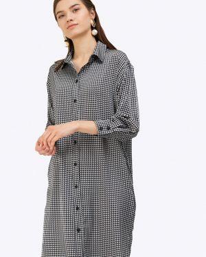 Платье платье-сарафан из вискозы Emka