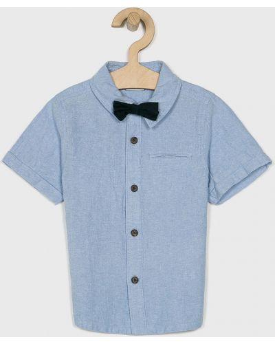 Рубашка голубой Name It
