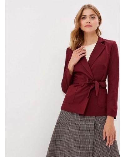 Красный пиджак La Biali