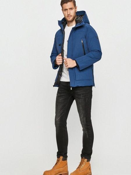 Джинсовая куртка Cross Jeans