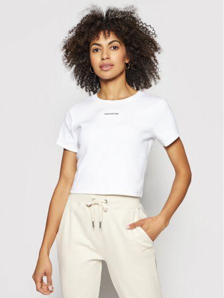 Koszula jeansowa Calvin Klein Jeans