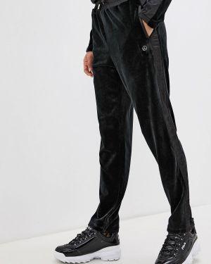 Спортивные брюки черные Luhta