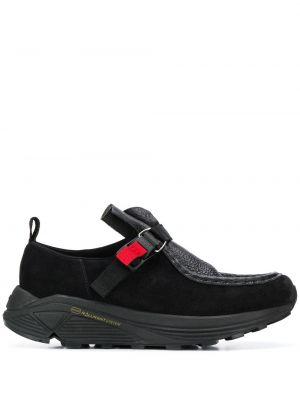 Черные кроссовки Hender Scheme