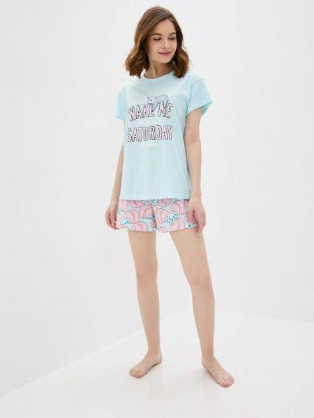 Пижамная пижама Griol
