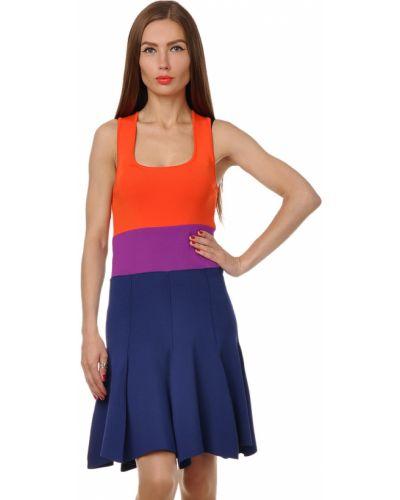 Платье из вискозы Sonia Rykiel