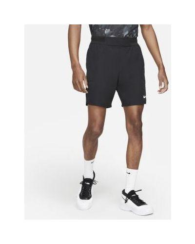 Теннисные шорты с карманами Nike