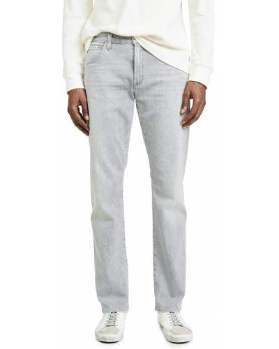 Klasyczne niebieskie jeansy bawełniane Citizens Of Humanity