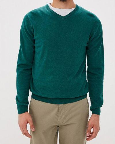 Зеленый пуловер Top Secret