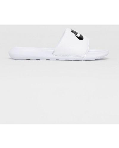 Białe sandały Nike Sportswear