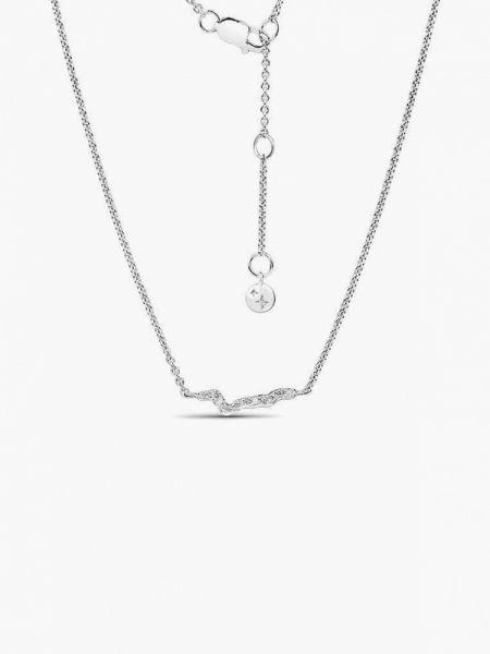 Серебряная подвеска с подвесками Lav`z