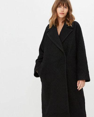 Пальто двубортное осеннее Grand Style