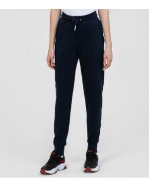 Спортивные брюки с завышенной талией Fila