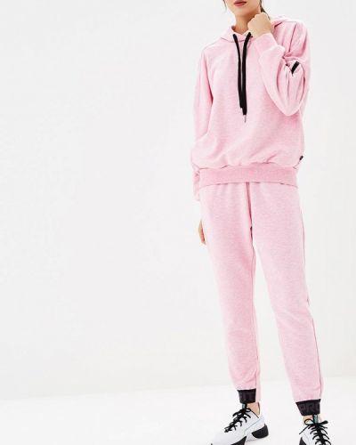 Спортивный костюм розовый Profit