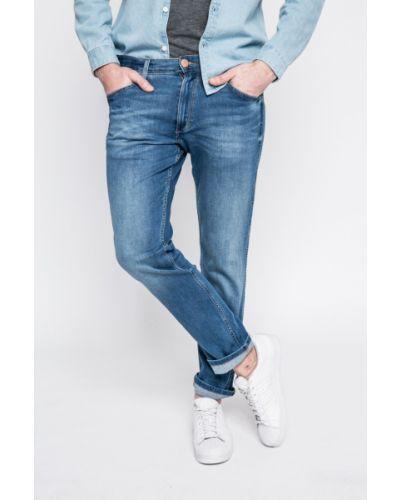 Прямые джинсы делаве Wrangler