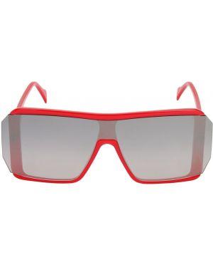Муслиновые солнцезащитные очки квадратные Andy Wolf