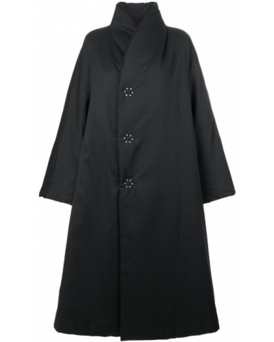 Пальто оверсайз на пуговицах Comme Des Garçons Comme Des Garçons
