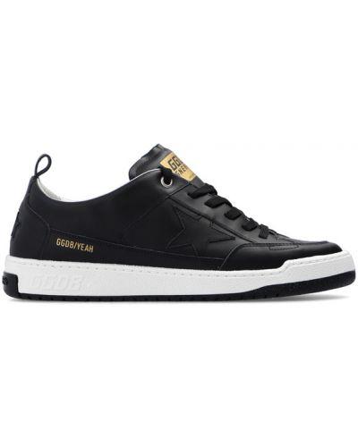 Sneakersy niskie - czarne Golden Goose