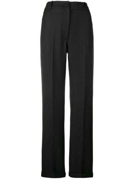 Spodnie z kieszeniami wełniane Jacquemus