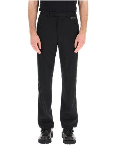 Spodnie dresowe z paskiem Off-white