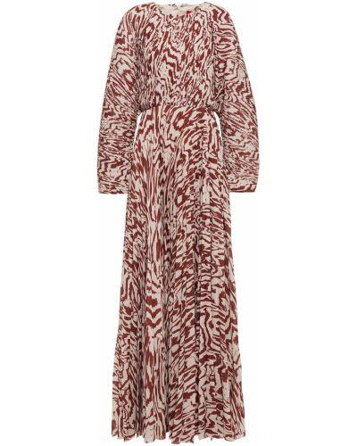 Платье макси Solace London