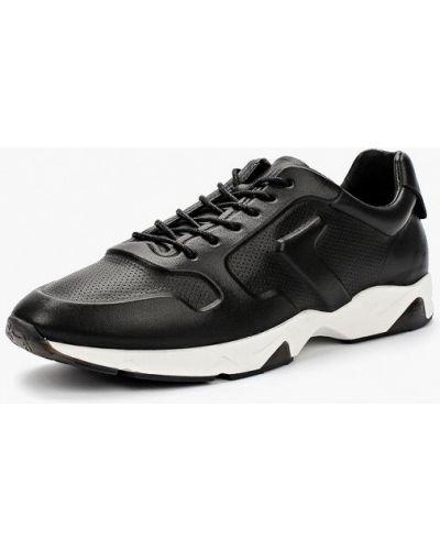 Черные кроссовки Calipso