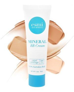 Средство от растяжек увлажняющий маленький Esmi Skin Minerals