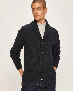Sweter z wzorem z dzianiny Produkt By Jack & Jones