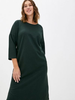 Повседневное платье - зеленое Svesta