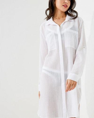 Пляжное платье платье-рубашка Seafolly Australia