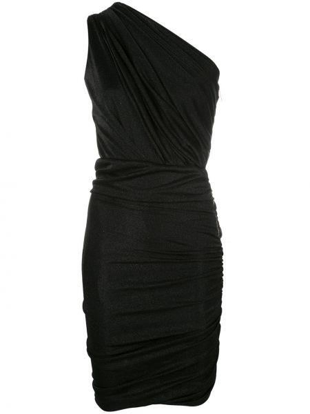 Платье на одно плечо с завышенной талией Rhea Costa