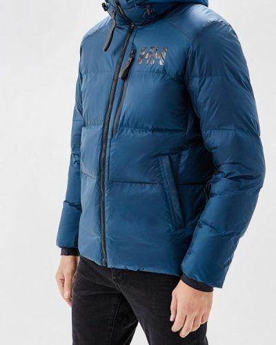Утепленная куртка осенняя Helly Hansen