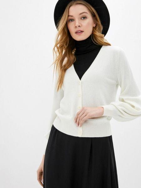Белый свитер Falconeri