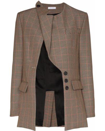Удлиненный пиджак Delada