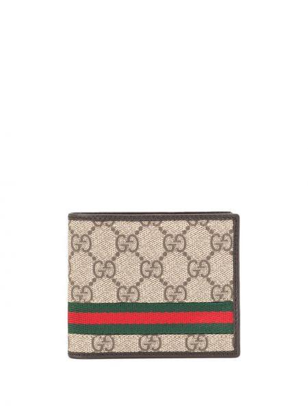 Кошелек для монет Gucci Pre-owned