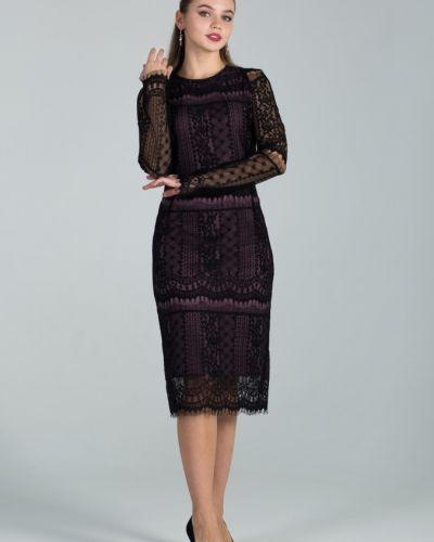 Вечернее платье летнее футляр Victoria Filippova