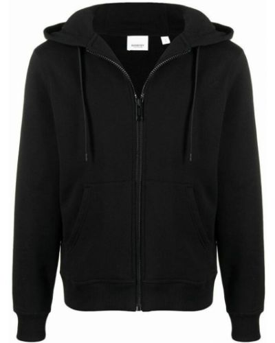 Bluza dresowa - czarna Burberry