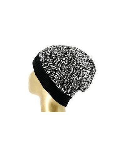 Белая шапка Blugirl