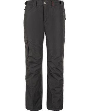 Спортивные брюки утепленные зимние Exxtasy