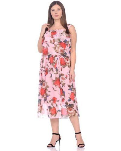 Платье свободного кроя Blagof